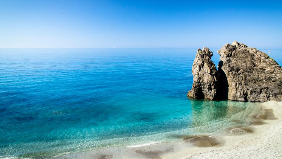 Strand Monterosso